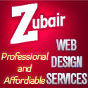 Pakistan Web Designer & Web Developer