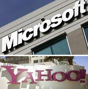 Microsoft to acquire Yahoo!