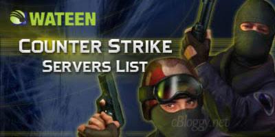 Wateen Telecom - Pakistan's Online Counter Strike Servers List