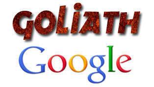 Goliath Google