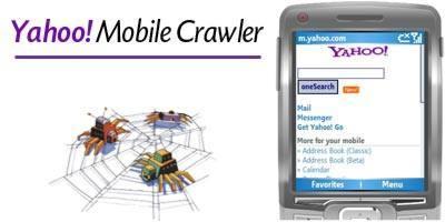 Yahoo! Mobile Crawler