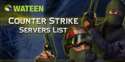 Wateen Telecom - Pakistan's Online Counter Strike Servers List