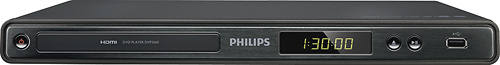 Phillips DVD Player DVP3560/F7