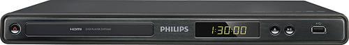 Phillips DVD Player DVP3560/F7